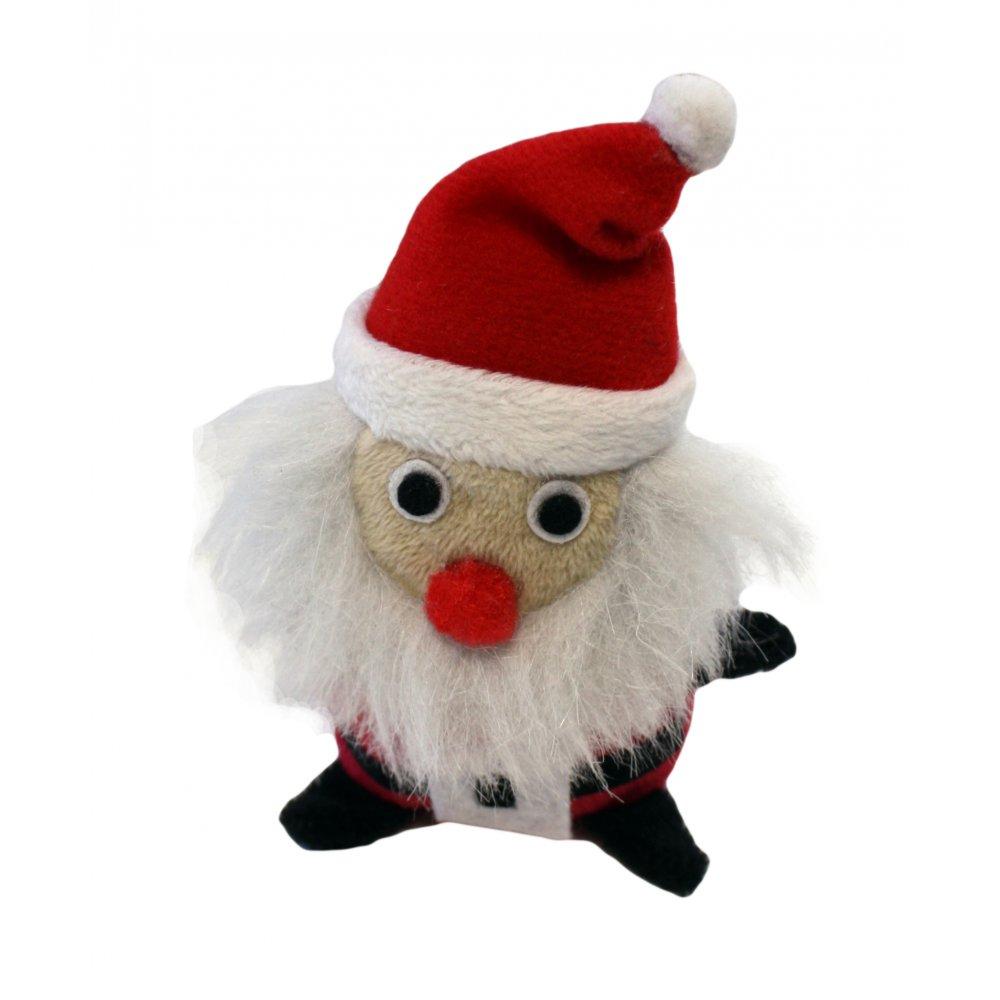 buy happypet festive shaking santa cat toy. Black Bedroom Furniture Sets. Home Design Ideas