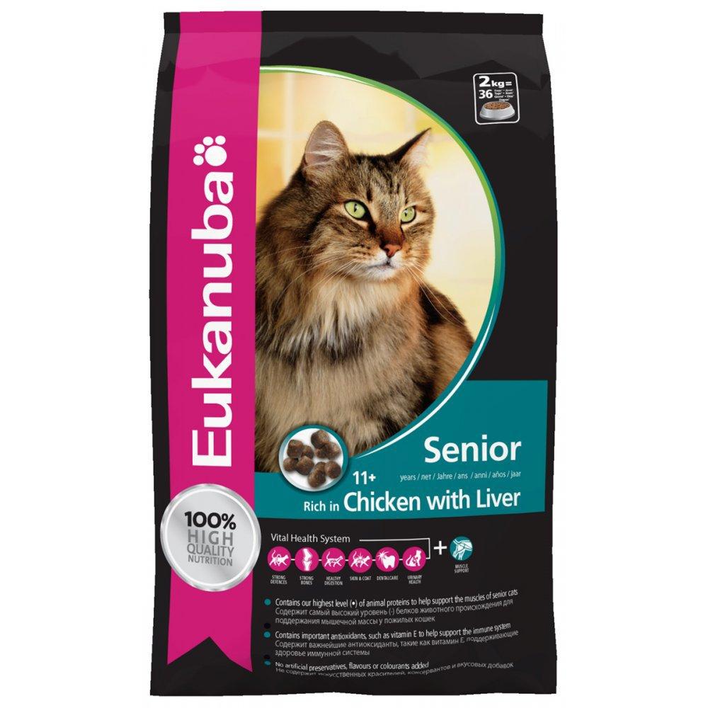 Buy Eukanuba Cat Food