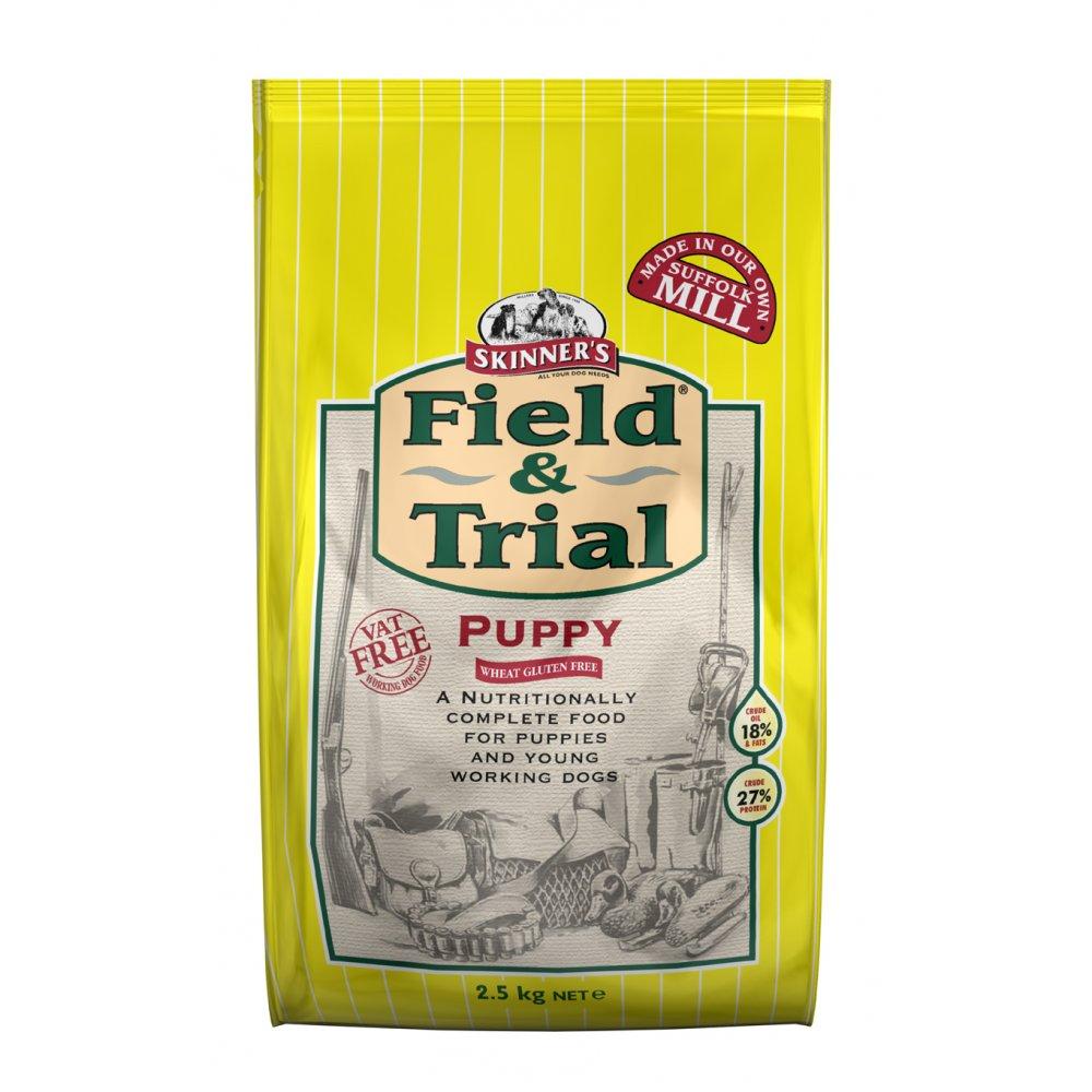 Skinners Small Dog Food