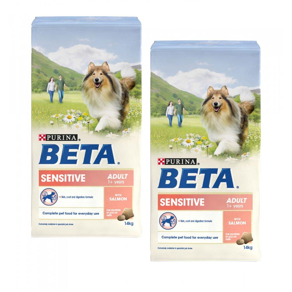 Purina Beta Sensitive Dog Food