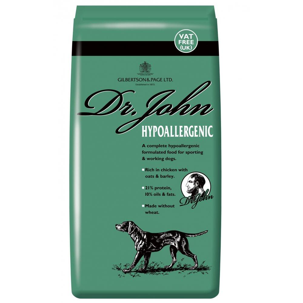 Hypoallergenic Dog Food Uk