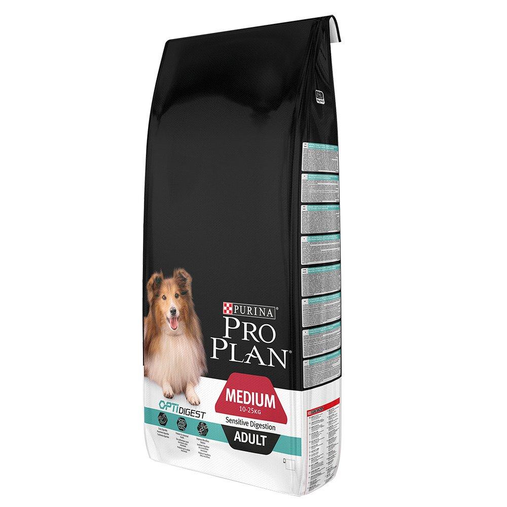 pro plan adult dog sensitive digestion in chicken 14kg feedem. Black Bedroom Furniture Sets. Home Design Ideas