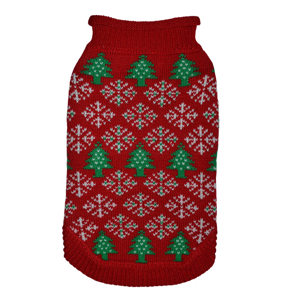 Christmas Gifts › Christmas Dog Coats › Happy Pet Cosy Christmas