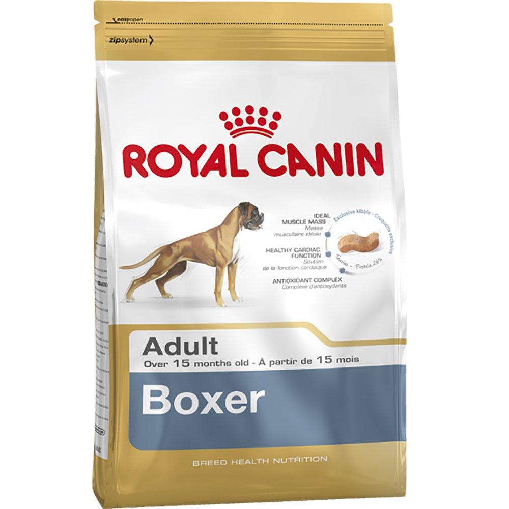 royal canin boxer adult dog food 12kg feedem. Black Bedroom Furniture Sets. Home Design Ideas