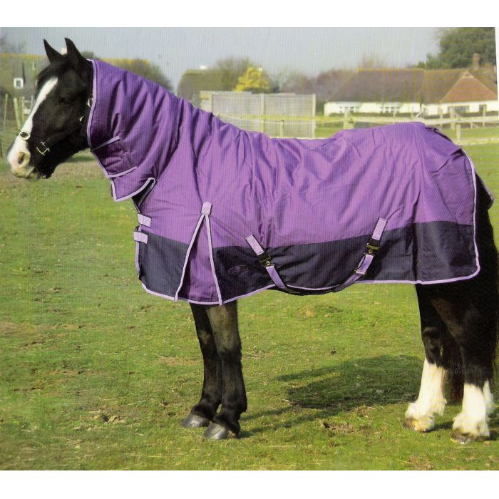 699 Rhinegold Aspen Outdoor Horse Rug Horse Rugs From