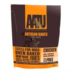 Artisan Bakes Chicken Dog Treats 150g