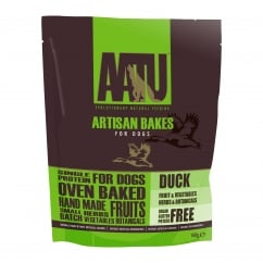 Artisan Bakes Duck Dog Treats 150g