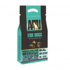 Fish & Shellfish 80/20 Adult Dog Food 1.5kg