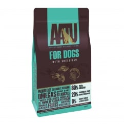 Fish & Shellfish 80/20 Adult Dog Food 10kg