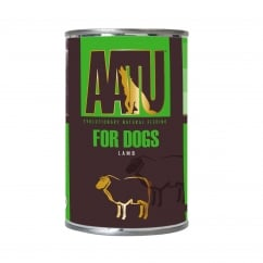 For Dogs Lamb Adult Wet Dog Food 6 x 400g