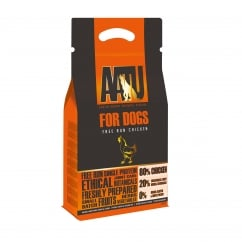 Free Run Chicken 80/20 Adult Dog Food 1.5kg
