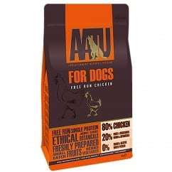 Free Run Chicken 80/20 Adult Dog Food 10kg
