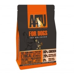 Free Run Chicken 80/20 Adult Dog Food 5kg