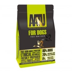 Free Run Duck 80/20 Adult Dog Food 5kg