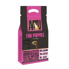 Salmon 85/15 Puppy Dog Food 1.5kg