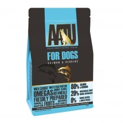 Salmon & Herring 80/20 Adult Dog Food 5kg