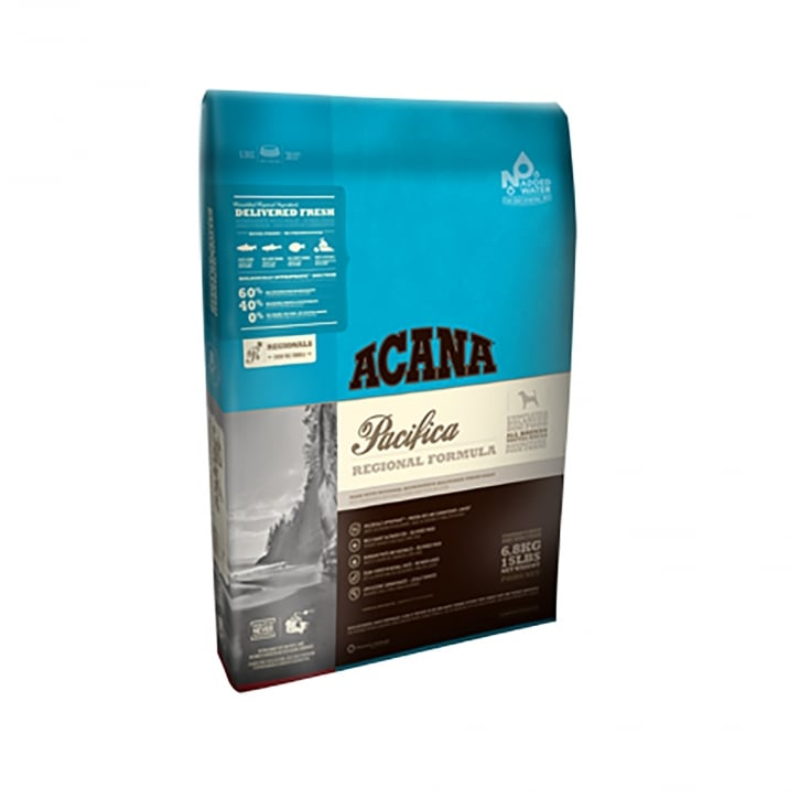 Acana Regionals Pacifica Adult Dog Food 6kg