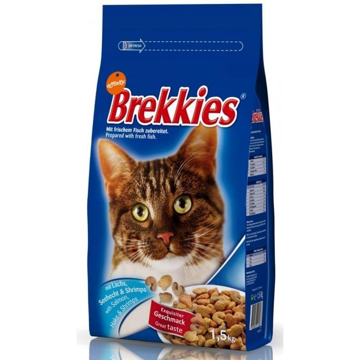 Brekkies Cat Food
