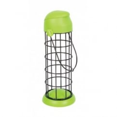 Alan Titchmarsh Flip Top Fat Ball Feeder 20cm