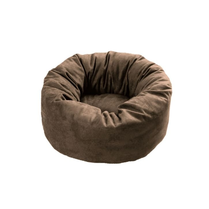 Cosipet Donut Chelsea Dog Bed Chocolate 20