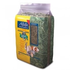 Alfalfa King Alfalfa Hay for Small Animals 1.8kg bale