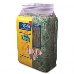 Alfalfa Hay for Small Animals 1.8kg bale
