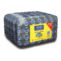 Alfalfa King Alfalfa Hay for Small Animals 11.36kg bale