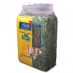 Alfalfa King Alfalfa Hay for Small Animals 4.5kg bale