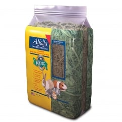 Alfalfa Hay for Small Animals 4.5kg bale
