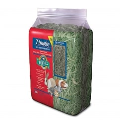 Timothy Hay for Small Animals 1.8kg bale