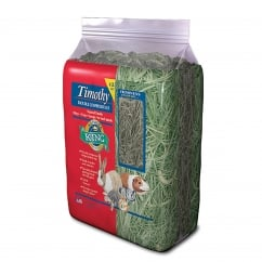 Timothy Hay for Small Animals 4.5kg bale