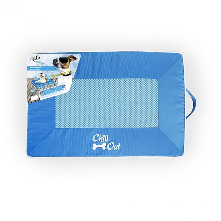 All For Paws Chill Out Fresh Breeze Medium Dog Mat