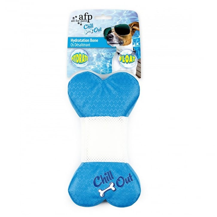 All For Paws Chill Out Hydration Large Dog Bone