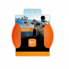 All For Paws Outdoor Anti-Bite Frisbee Flier Dog Toy