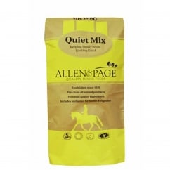 Quiet Mix Horse Feed 20kg