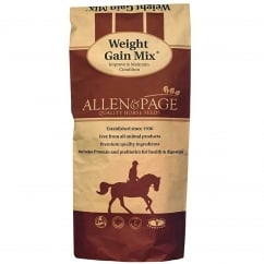 Weight Gain Horse Mix Feed 20kg