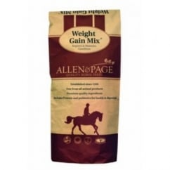 Allen & Page Weight Gain Horse Mix Feed 20kg