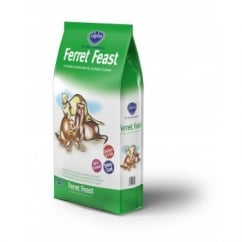 Ferret Feast Complete Ferret Food 2.5kg