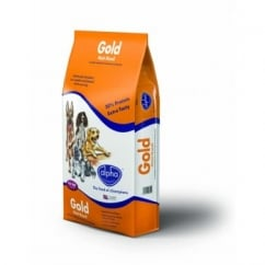 Gold Complete Adult Dog Food 15kg