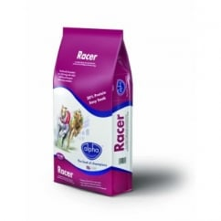 Racer Adult Greyhound Complete Dog Food 15kg