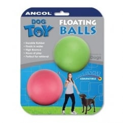 Chaser Floating Balls Pack 2