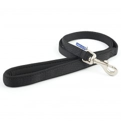 Heritage Padded Nylon Dog Lead