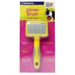 Ancol Just 4 Pets Slicker Brush For Small Animals