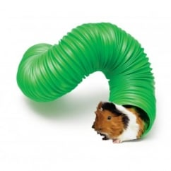 Ancol Just 4 Pets Small Animal Tuff Tube Toy