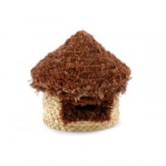 Small Animal Hut for Hamster & Mice