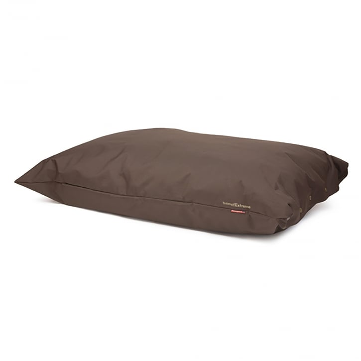 Ancol Timberwolf Extreme Waterproof Dog Bed - Brown