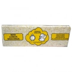 Animal Dreams Compressed Shavings Lemon Mini