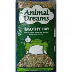 Timothy Hay for Small Animals 1kg
