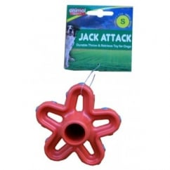 Jack Attack Launcher Small Dog Toy