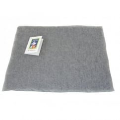 "Animate Vet Bed Grey 28""x 24"""